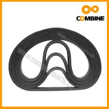 Farm Machinery Wedge Wrapped V-belt