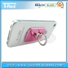 soporte móvil magnético promocional agarre su teléfono de metal