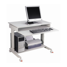Fábrica de computadores por atacado de mesa com tabela de escritório de baixa tabela de mesa de computador