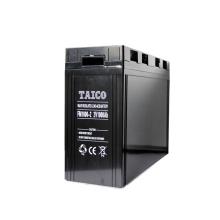 2 v 1000 ah backup power battery for home system