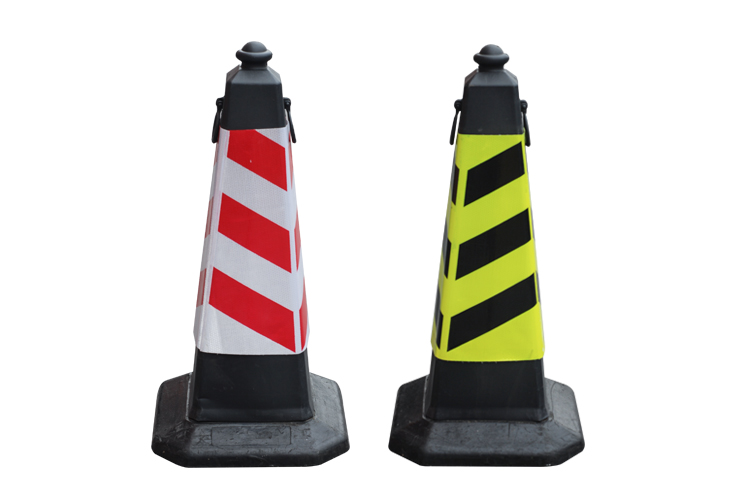 Reflective Traffic Cones