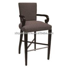 High bar chair with armrest XYH1032