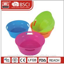 Plastic housewares salad bowl C