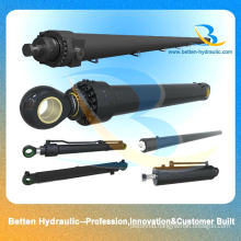 Steel Body Material and Hydraulic Power Excavator Hydraulic Cylinders