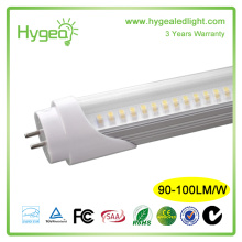 Promotional Price!!!UL listed RA>80 PF>0.95 4ft 120cm 20W T5 led tube light with 3-5years warranty