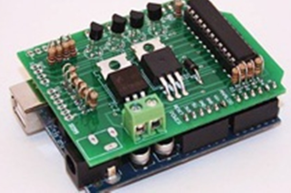 Scientific Research Pcb Board