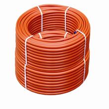 Tubería compuesta / tubería Pex-Al-Pex para agua caliente-aluminio