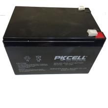 6-dzm-12 12v12ah Batteries
