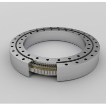 Cross Roller Slewing Bearing Outer Ring  1-HJW879
