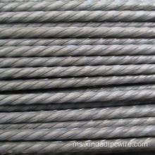 Prestressing High Tension ASTM Concrete PC Wire