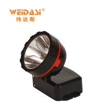 Батарея 900mah большой емкости Водонепроницаемый светодиодный налобный фонарь