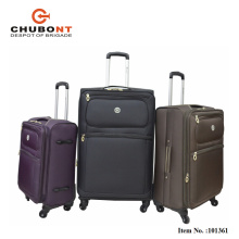 Chubont  Nylon Waterproof Leisure Suitcase Soft Case