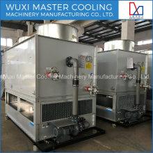 Mstnb-45 Ton Torre de refrigeración de circuito cerrado de acero galvanizado Exportar Argentina