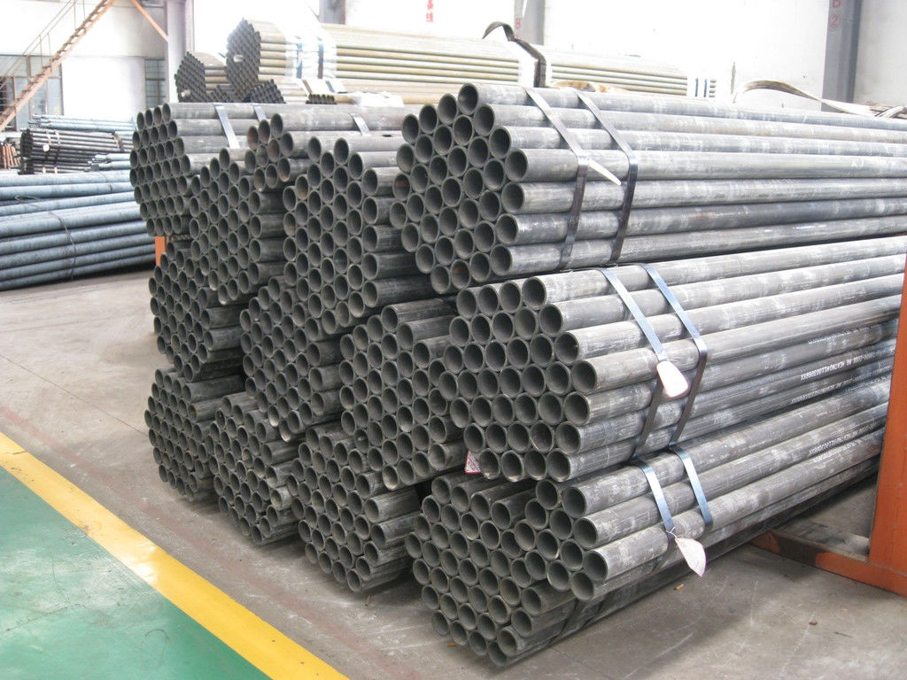 Pl5486058 Seamless Alloy Steel Tubing Hot Rolled Steel Pipe 4140 4130 4140 42crmo