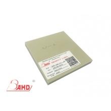 1220 * 2440 мм экструдированный серый полипропилен листы PP 4x8