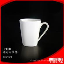 Anreise-Neuheit von China günstige personalisierte Tasse