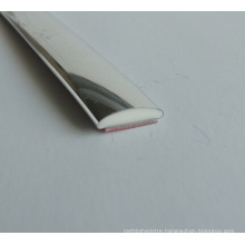 Rubber Extrusions Oil Resistant Weather Strip