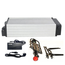 48V 1000W 1500W Electric bike Motorcycle battery Lithium ebike/ luggage battery 48V20Ah with BMS