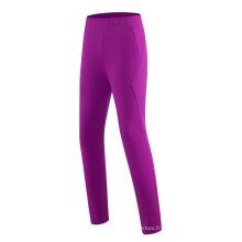 Pantalon à séchage rapide pour femmes de plusieurs couleurs sur mesure