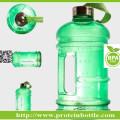 2.2 Пластмассовый кувшин Tritan с крышками Пластиковая бутылка OEM