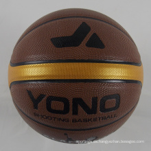 Mejor venta al por mayor Custom Size 7 PU Basketball