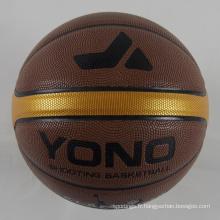 Meilleure vente en gros Custom taille 7 PU Basketball