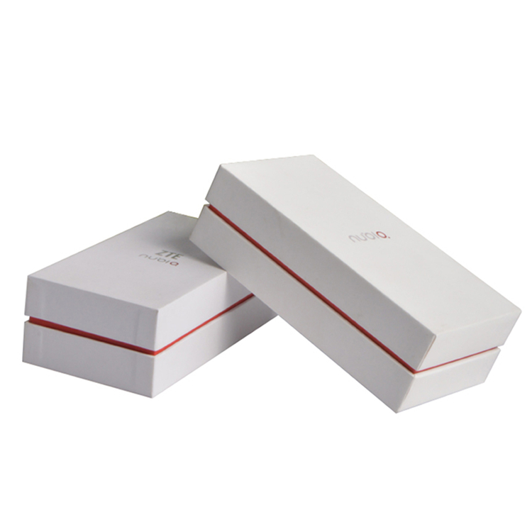 Wholesale Rigid Mobile Box For Packaging Phone