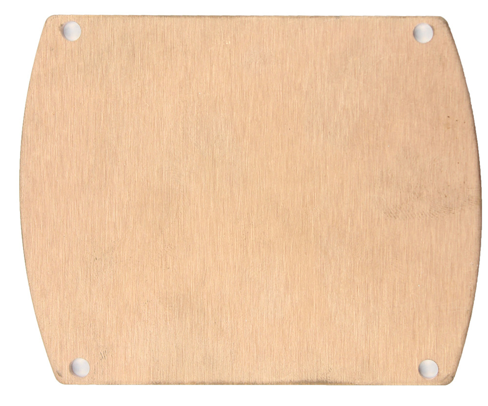2 0mm 1oz 400w 600w Thermoelectric Separation Copper Pcb