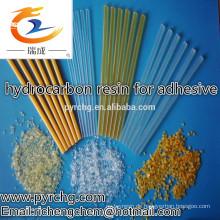 Hochwertiges C5-Petroleumharz für Heißschmelzklebstoffe