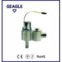 Válvula de solenóide automático do moinho de urinol F02B