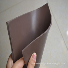 High Quality Chinese Production Viton Rubber Sheet/FKM Sheet