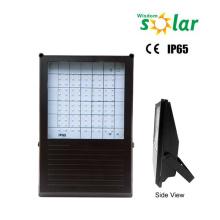 inundación de LED solar luz, al aire libre iluminación spot solar para pequeña señal y carteleras