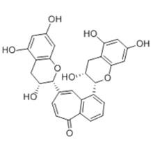 THEAFLAVIN CAS 4670-05-7