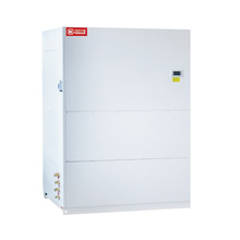 Unité de climatisation pour équipement de communication