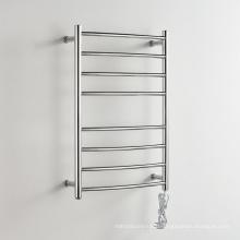 2021 Modern Design Bathroom Towel Dryer Style Electric Heated Towel Racks 9016