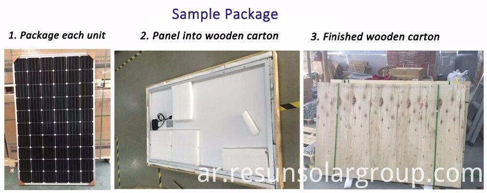 SAMPLE PACKAGE