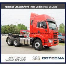 Caminhão Trator Modelo FAX 4X2