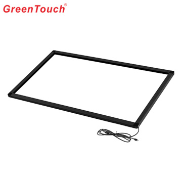 Diy Government Classroom Infrarot-Touchscreen-Fernseher 48 ''