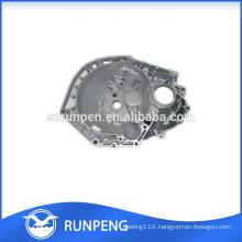 OEM Precision Aluminium Die Casting Motorcycle Spare Parts