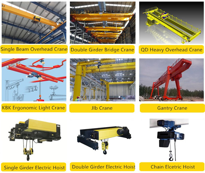 Underhung Crane for Sale