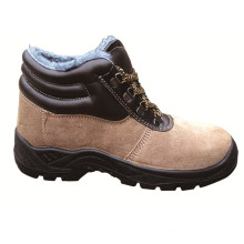 Ufa137 Winter Workmen Safety Boots