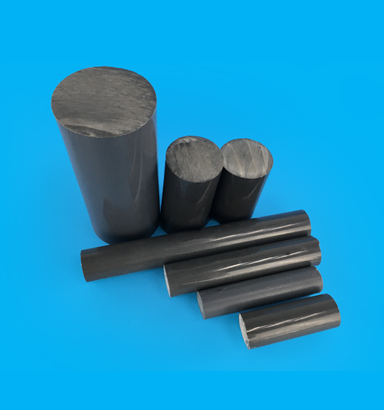 Engineer Plastic PVC Round Bar