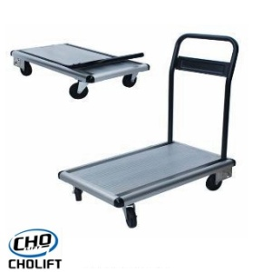 150kgs folding Aluminum Cart
