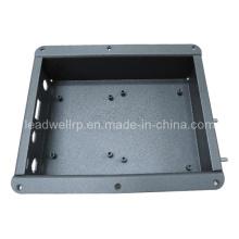Prototipo de chapa de doblez de perforación de alta calidad (LW-03001)