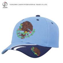 Gorra de béisbol acrílico A / A Gorra de golf Cap Gorro de moda promocional Gorra
