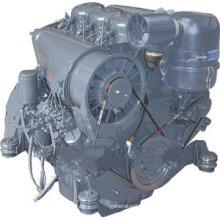 Germany Deutz Air-Cooled Diesel Engine