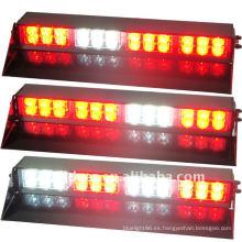 Alta potencia intermitente lámpara Led emergencia parabrisas luces de coche
