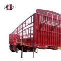 Trailer de mesa de alta qualidade fornecedor de fábrica chinesa