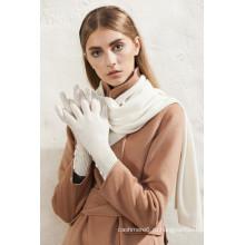 Многофункциональный белый парад перчатки оптовые продажи