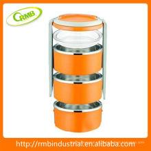 Mezcla de la caja de almuerzo (RMB)